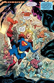 Supergirl (2016-) Vol. 2: Sins of the Circle