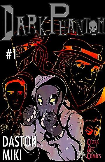 Dark Phantom #1