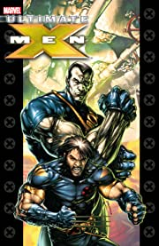Ultimate X-Men Vol. 5 Collection