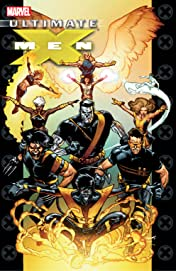 Ultimate X-Men Vol. 6 Collection