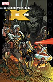 Ultimate X-Men Vol. 8 Collection