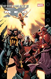 Ultimate X-Men Vol. 9 Collection
