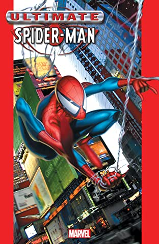 Ultimate Spider-Man Vol. 1 Collection