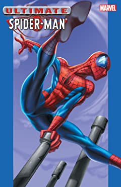 Ultimate Spider-Man Vol. 2 Collection