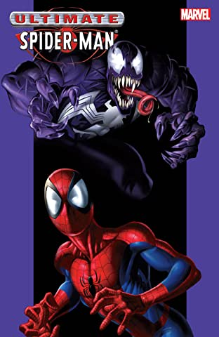 Ultimate Spider-Man Vol. 3 Collection