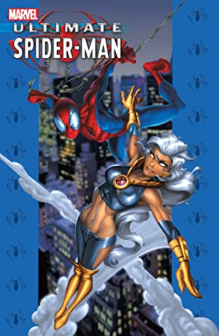 Ultimate Spider-Man Vol. 4 Collection