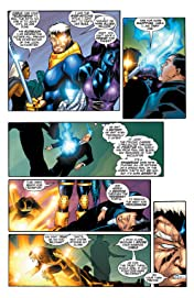 Uncanny X-Men (1963-2011) #385
