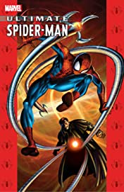 Ultimate Spider-Man Vol. 5 Collection