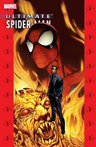 Ultimate Spider-Man Vol. 7 Collection