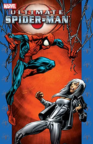 Ultimate Spider-Man Vol. 8 Collection