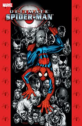 Ultimate Spider-Man Vol. 9 Collection