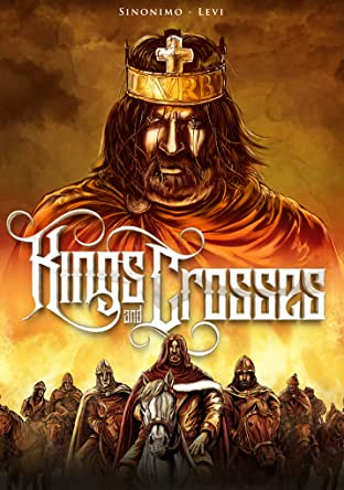 Kings and Crosses #1