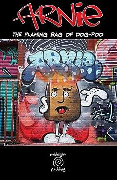 Arnie the Flaming Bag of Dog-Poo #1