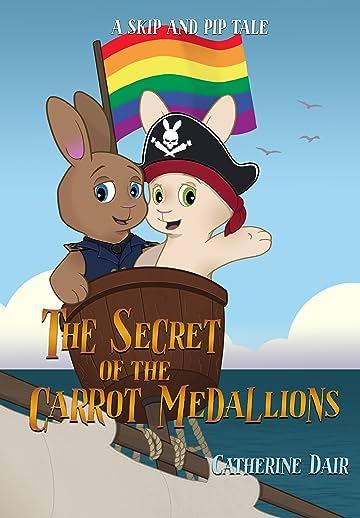 The Secret of the Carrot Medallions