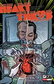 Heartthrob: Season Three #1