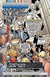 Uncanny X-Men (1963-2011) #388