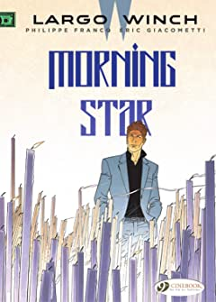 Largo Winch Tome 17: Morning Star