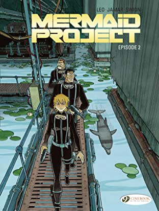 Mermaid Project Tome 2