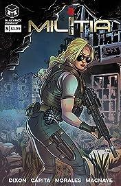 Militia #5