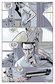 Criminal Macabre: The Big Bleed Out #2
