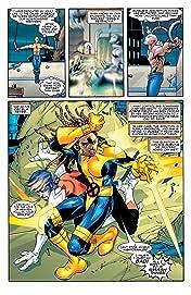 Uncanny X-Men (1963-2011) #389