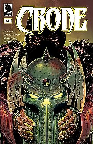 Crone #3
