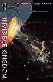 Invisible Kingdom #9