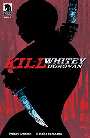 Kill Whitey Donovan No.2