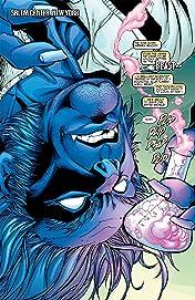 Uncanny X-Men (1963-2011) #390