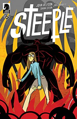 Steeple #5