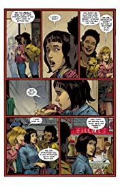 Stranger Things: Into the Fire #1