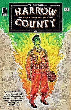 Tales from Harrow County: Death's Choir #2