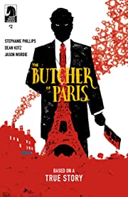 The Butcher of Paris #2