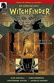 Witchfinder: The Reign of Darkness #3