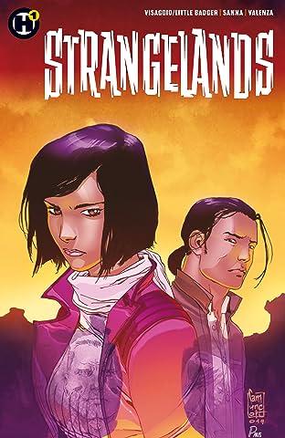 Strangelands No.2
