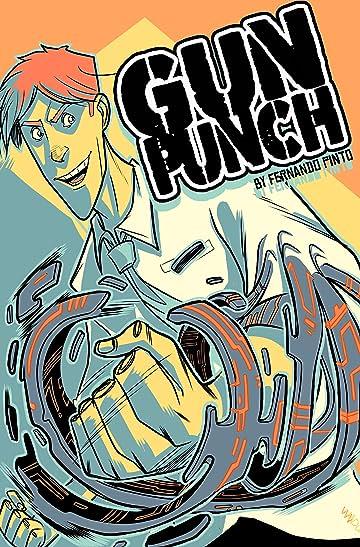 Gunpunch #1