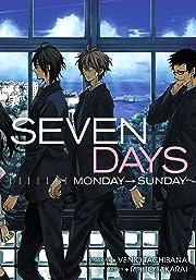 Seven Days: Monday-Sunday Vol. 1