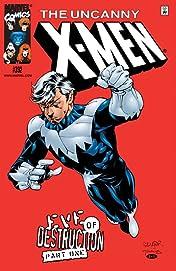 Uncanny X-Men (1963-2011) #392