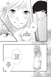 Ao Haru Ride Vol. 8