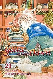 Yona of the Dawn Vol. 21
