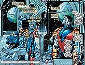 Uncanny X-Men (1963-2011) #393