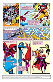 Uncanny X-Men (1963-2011) Annual #10