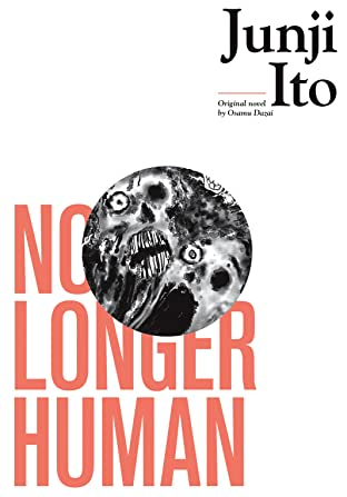 No Longer Human Tome 1