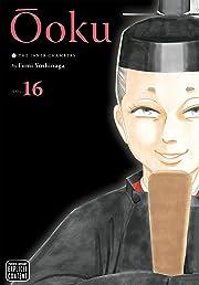 Ôoku: The Inner Chambers Vol. 16
