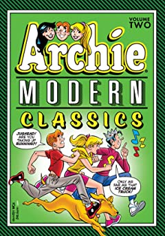 Archie: Modern Classics Tome 2