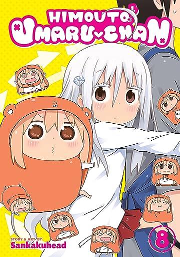 Himouto! Umaru-chan Vol. 8