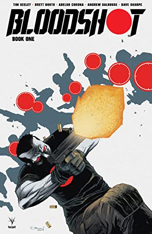 Bloodshot (2019) Book 1