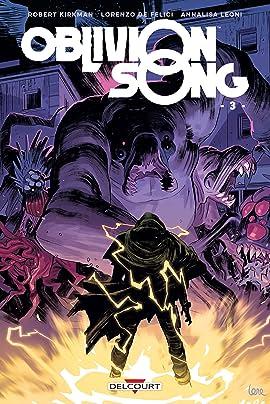 Oblivion song Vol. 3