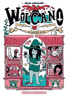 Wolcano, la Sorcière du cul
