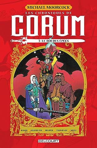 Les Chroniques de Corum Vol. 3